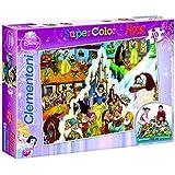 Clementoni 25428- Puzzle infantil
