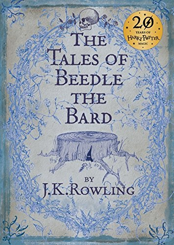 The Tales of Beedle the Bard, Standard Edition