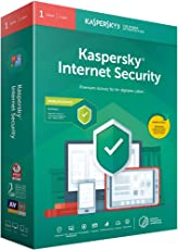 Kaspersky Internet Security 2019 + Android 1User Mini Box|Standard|1|1 Jahr|PC/Mac/Android|Download|Download