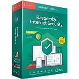 Kaspersky Internet Security 2019 Standard   1 Gerät   1 Jahr   Limitiert: + Android-Schutz   Windows/Mac/Android   Box   Download