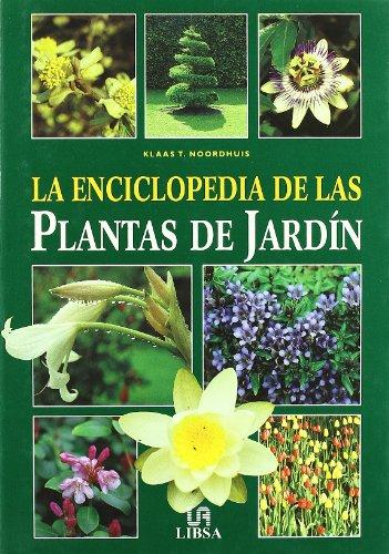 La Enciclopedia De Las Plantas De Jardin