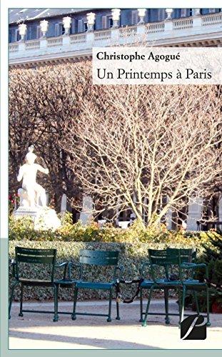Descargar Libro Un Printemps à Paris de Christophe Agogué