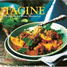 Tagine: Spicy stews from Morocco by Ghillie Basan (2007-08-01)