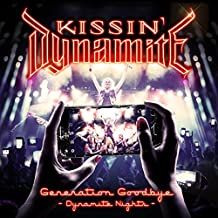 Generation Goodbye-Dynamite Nights (2 CDs + BluRay)