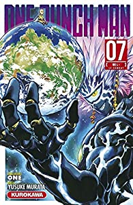 One-Punch Man Edition simple Tome 7