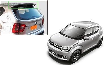 Autopearl O.E Type Car Spoiler for Maruti Suzuki Ignis