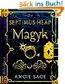 Septimus Heap - Magyk (Reihe Hanser)