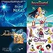 Les plus belles chansons de Disney