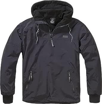 Brandit Men's Luke Windbreaker Jacket