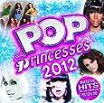 Pop Princesses 2012