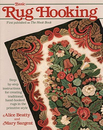 Basic Rug Hooking (English Edition) -