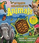 Origami Adventures: Animals