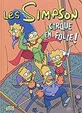 """Afficher """"Les Simpson n° 11 Cirque en folie !"""""""