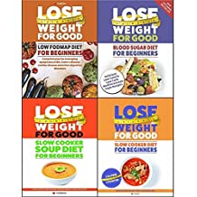 How To Lose Weight For Good 4 books collection (All Paperback)