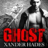 Ghost: The Grinning Heretics MC, Book 1
