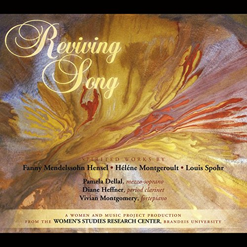 Reviving Song:Spirited Works B