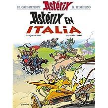 Asterix 37. Astérix en Italia (Castellano - A Partir De 10 Años - Astérix - La Colección Clásica)