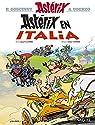Astérix en Italia par Ferri