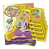 Panini - Disney´s Rapunzel Die Serie - 1x Sammelalbum + 5 Booster