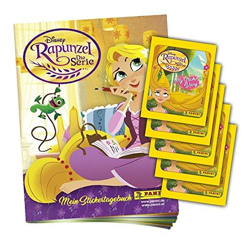 Panini - Disney´s Rapunzel Die Serie -