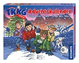 KOSMOS Adventskalender 630539 TKKG Junior Adventskalender 2018