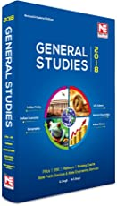 MADE EASY:General Studies - 2018 for UPSC, SSC, Railways,  PSUs and Bank PO