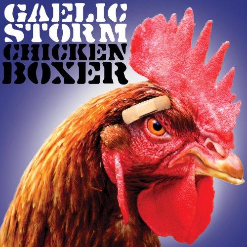 Chicken Boxer (Chicken Boxer)