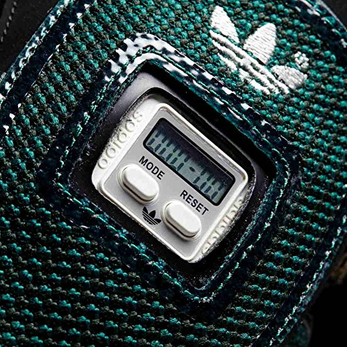 adidas Originals Micropacer OG Schuhe Sportschuhe Laufschuhe Schwarz S77306 Schwarz