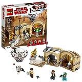 Lego Star Wars Mos Eisley Cantina [75205-376 Pieces] - LEGO