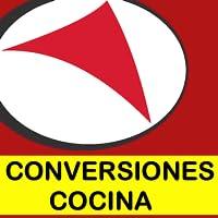 Conversiones de Cocina