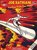 Play It Like It Is Guitar Joe Satriani Surfing With The Alien Tab by Various (1996) Paperback