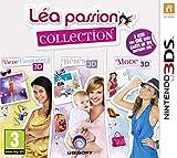 2ds Nintendo Best Deals - Nintendo - Lea Passion Collection Occasion [ Nintendo 3DS ] - 3307215826843