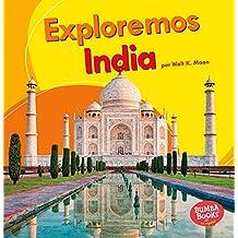 SPA-EXPLOREMOS INDIA (LETS EXP (Bumba Books en Espanol Exploremos Paises (Let's Explore Coun)