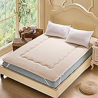 La camera da letto calda TATAMI coprimaterasso/Confortevole materasso ad aria-B