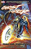 Image de Ghost Rider Vol. 3: Trials and Tribulations