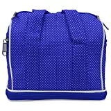 lunch box bag ,Baby bag, Daily use bag,Multipurpose bag, picnic bag Blue LNCHBLU