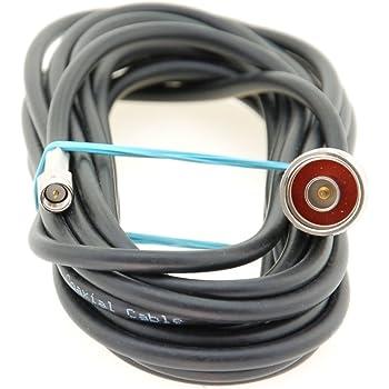 Trendnet TEW-L202 LMR200-Kabel mit Reverse-SMA- und: Amazon.de ...
