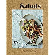 Salads: A celebration of salmagundi from around the world
