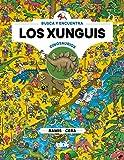 Xunguis entre dinosaurios (Colección Los Xunguis) (En busca de...)