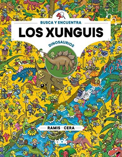 LOS XUNGUIS  1