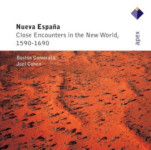 Nueva Espa???a: Close Encounters In The New World 1590-1690 by Les Amis de la Sagesse (2005-10-10) - Amis Boston