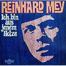 Ich bin aus jenem Holze / Vinyl record [Vinyl-LP]