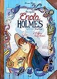 affaire Lady Alistair (L') : Les enquêtes d'Enola Holmes ; 2 | Blasco, Serena. Auteur