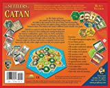 Image of The Settlers of Catan Board Game - discontinued by manufacturer
