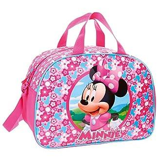 Minnie Mouse 4033261 Bolsa de deporte infantil