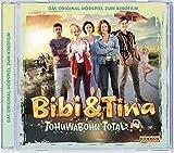Music - Hörspiel 4.Kinofilm: Tohuwabohu total