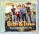 Bibi & Tina ´Hörspiel 4.Kinofilm: Tohuwabohu total´ bestellen bei Amazon.de