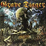 "Grave Digger: Exhumation - The Early Years (Black Vinyl + 7""Single) [Vinyl LP] (Vinyl)"