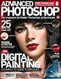 Advanced Photoshop Book: A Complete Guide To Brushes