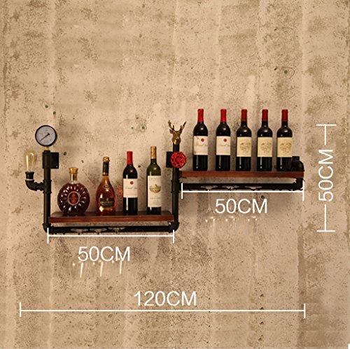 Weinregal industrie infos und empfehlungen - Rotwein an der wand ...